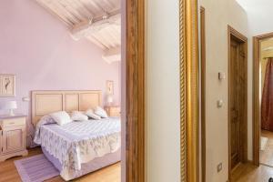 Il Corso, Apartmanok  Montepulciano - big - 50
