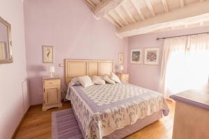 Il Corso, Apartmanok  Montepulciano - big - 51