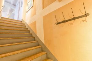Il Corso, Apartmanok  Montepulciano - big - 53