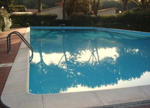 Paestum Villa Sleeps 6 Pool Air Con - AbcAlberghi.com
