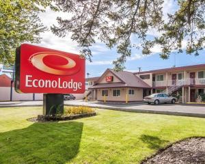 Econo Lodge Eugene