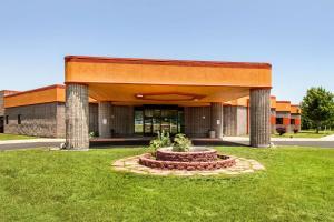 Quality Inn - Arkansas City