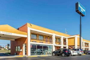 Rodeway Inn Prattville - Selma