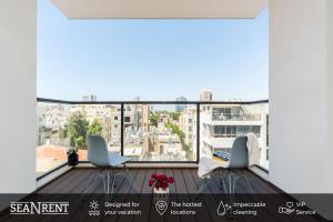 obrázek - Great Apt w/ Balcony & View by Sea N' Rent