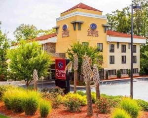 Comfort Suites at Kennesaw State University - Woodstock