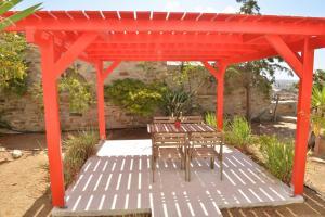 Paradisia Villas, Residence  Naxos Chora - big - 47