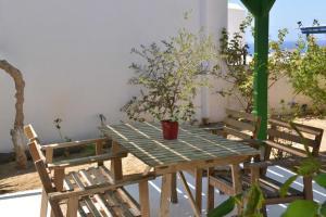 Paradisia Villas, Residence  Naxos Chora - big - 45