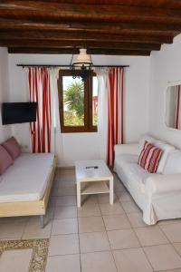 Paradisia Villas, Residence  Naxos Chora - big - 20