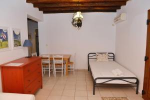 Paradisia Villas, Residence  Naxos Chora - big - 19