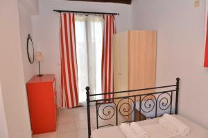 Paradisia Villas, Residence  Naxos Chora - big - 51