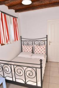 Paradisia Villas, Residence  Naxos Chora - big - 18