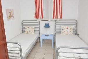 Paradisia Villas, Residence  Naxos Chora - big - 17