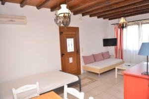 Paradisia Villas, Residence  Naxos Chora - big - 16