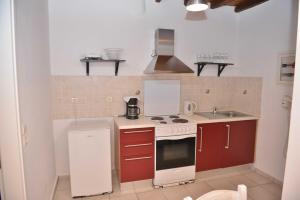 Paradisia Villas, Residence  Naxos Chora - big - 50