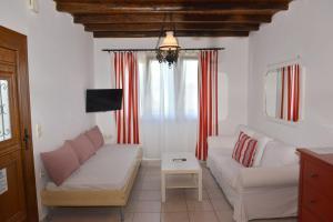Paradisia Villas, Residence  Naxos Chora - big - 48