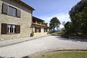 Osteria di Ramazzano Villa Sleeps 7 Pool Air Con - Colombella
