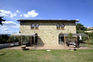 Osteria di Ramazzano Villa Sleeps 6 Pool Air Con - Civitella Benazzone