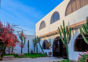 Hotel Viñas del Sol.  Foto 5