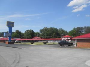 Cascades Motel - Chattanooga