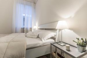 Casa Tullini || The Place Apartments - AbcAlberghi.com
