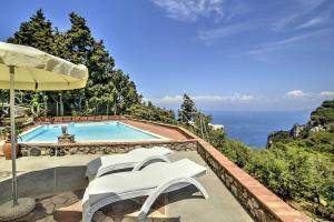 obrázek - Capri Villa Sleeps 14 Pool Air Con WiFi