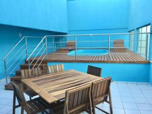 obrázek - Cobertura com piscina privada em Ponta Negra