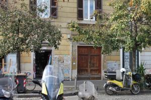 Casa Rossi Trastevere