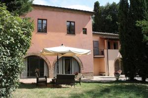 Dolciano Villa Sleeps 2 Pool Air Con WiFi - AbcAlberghi.com