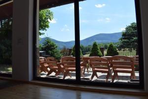 Apartamenty i Pokoje Gorski Widok Mtn View Inn