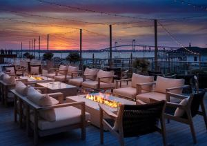 Gurney's Newport Resort & Marina, Szállodák  Newport - big - 35