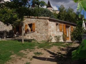 Location de gites Les Sources Chambonas/Les Vans