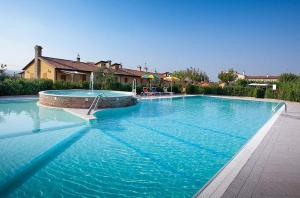 Roncaglia Villa Sleeps 4 Pool Air Con WiFi I 4