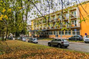 Hotel Rezident - Budiš