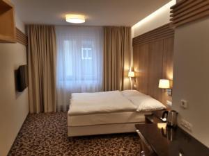 Urpín City Residence, Hotels  Banská Bystrica - big - 40