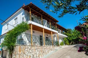 Hostels e Albergues - Thimios Rooms
