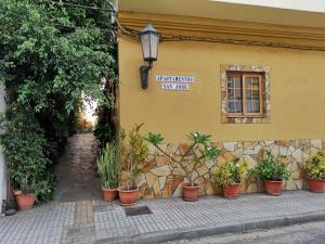 Apartamentos San Jose, Valle Gran Rey - La Gomera - La Gomera