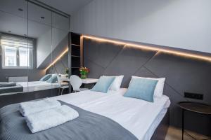 Cozy comfortable Rakowicka studio apartment