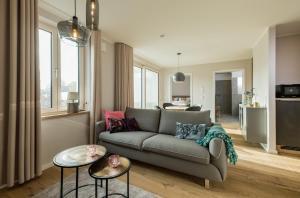 Suites MITTE - Aparthotel - Eisenach