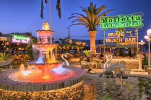 Molfetta Beach Hotel (16 of 65)