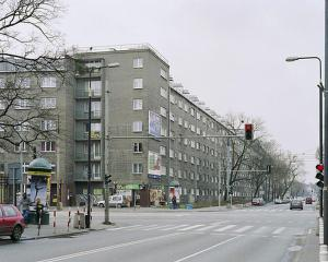 Warsaw Central Apartments