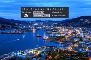obrázek - The Sloope Nagasaki