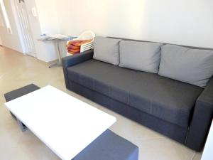 apartment with one bedroom in vrsi, with furnished terrace and wifi - 350 m f...