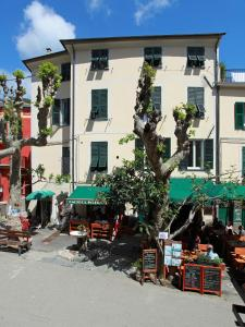 Bellambra, Penzióny  Monterosso al Mare - big - 37