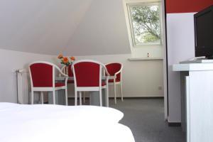Lindenhotel Stralsund, Отели  Штральзунд - big - 31