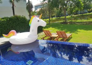 Vacation Homes - Perfect 2 Bedroom Pool Villa - Tân Lưu