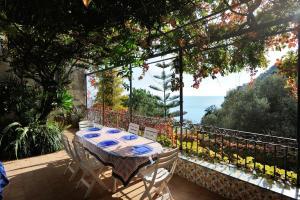 Marmorata Villa Sleeps 4 WiFi - AbcAlberghi.com