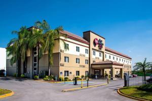 Best Western PLUS Monterrey Airport, Hotels - Monterrey