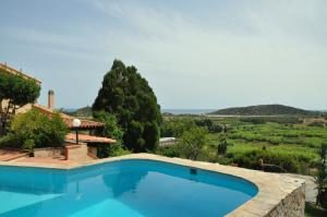 Chia Villa Sleeps 6 Pool WiFi