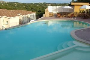 Baja Sardinia Apartment Sleeps 6 Pool WiFi - AbcAlberghi.com