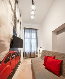 Royal Aparthotel Piotrkowska 116